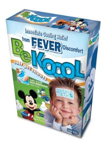 Be Koool Fever Original USA