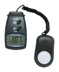 Luxímetro Digital Modelo AK-309