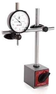 Suporte de medição com  base Magnética -KINGTOOLS - 506.600