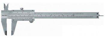 Paquímetro Universal 0 - 150 mm - KINGTOOLS - 500.150