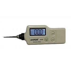 Medidor de Vibração Portátil Modelo KR-199