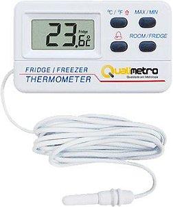 Termômetro de Geladeira