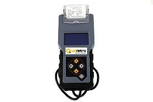 Testador de Bateria Com Impressão Modelo TBI-5000I