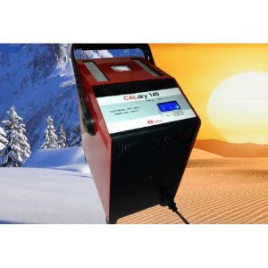Calibrador de Termopares (Forno de banho seco) -30 a 140ºC