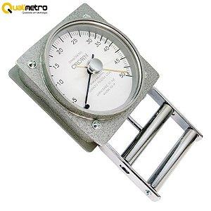Dinamômetro Manual Com Capacidade de 50Kgf