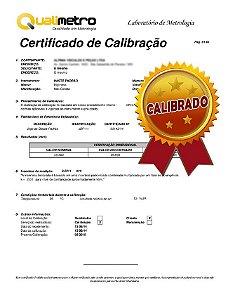Calibração e Qualificação Térmica