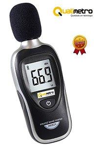 Decibelímetro Digital Modelo AK-824