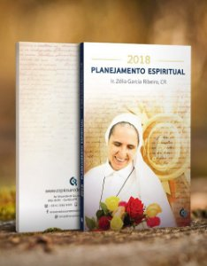 Planejamento Espiritual - Irmã Zélia Garcia