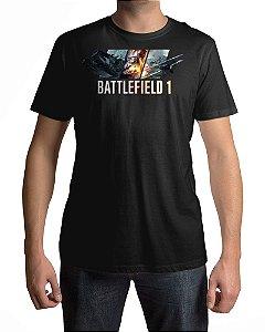 Camiseta BF1 Battlefield 1 Trio