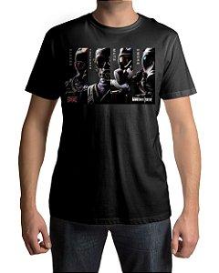 Camiseta R6 Rainbow Six Siege Equipe