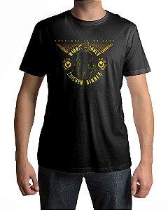 Camiseta PUBG Playerunknown's Battlegrounds Pochinki is my City
