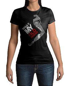 Camiseta BFV Battlefield V Arm