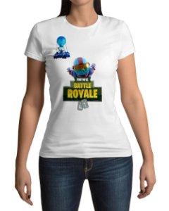 Camiseta Fortnite Astronauta