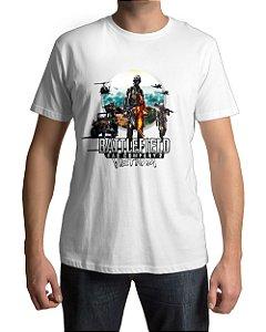 Camiseta Battlefield Bad Company 2: Vietnam