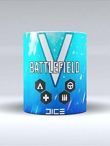 Caneca BFV Battlefield V Classes