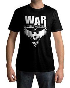 Camiseta BFV Battlefield V War in The Pacific