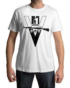 Camiseta BFV Battlefield V M1 Garand