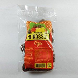 Doce Caseiro Mirassol Caju - 250g