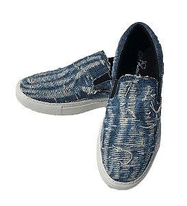 Tênis Effel Jeans yacht