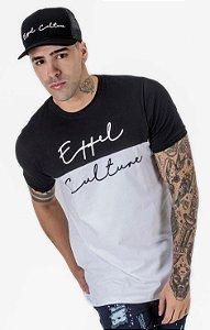 Camiseta Effel Signature Inverse