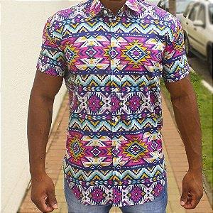 Camisa Effel Mc Pisy Culture