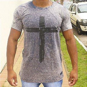 Camiseta Effel L Stonada Cross