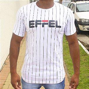 Camiseta Effel Euro Stripes