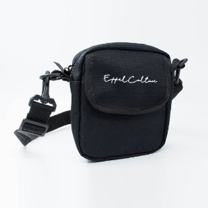 Shoulder Bag Effel Tampa Leat