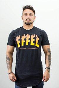 Camiseta Effel L.