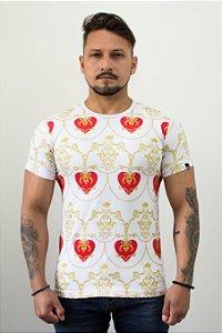 Camiseta Effel Marrokka