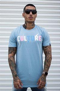 Camiseta Effel Culture Flash