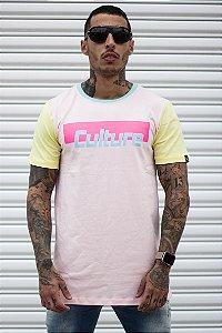 Camiseta Effel Faixa Culture