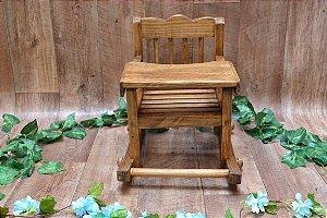 Cadeira Infantil 3 EM 1