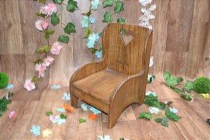 Cadeira Coração