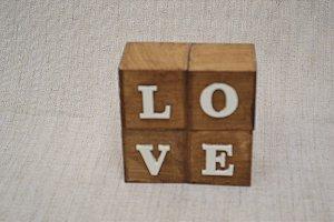 Cubo love