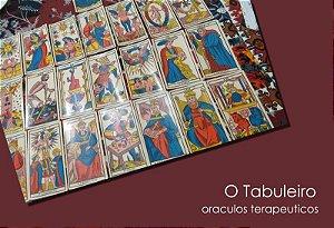 Consulta Tarot de Marselha - O Tabuleiro