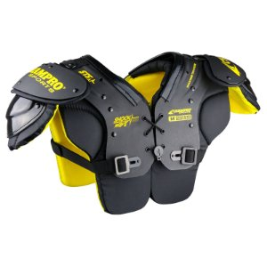 Shoulder Pad Champro Shockwave PRO - Youth