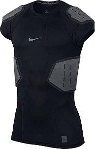 Compressão com Pads Nike Pro Combat Hyperstrong - Adulto