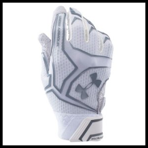Luva de Rebatedor Under Armour Yard ClutchFit - Adulto Baseball