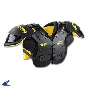 Shoulder Pad Champro Shockwave - Youth