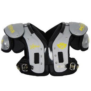 3cab0dde0 Shoulder Pad TAG Strike Force II - Adulto - Sport America