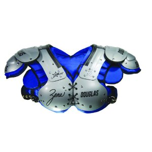 Shoulder Pad Douglas Feminino OL / DL / TE- Adulto