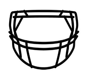 Facemask Riddell Speed S2EG