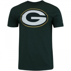 Camiseta NFL Green Bay Packers - Verde