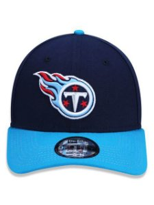 Boné 940 NFL Tennessee Titans - New Era