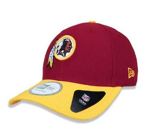 Boné 940 HC - NFL Washington Redskins - New Era