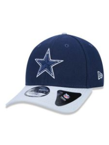 Boné 940 HC - NFL - Dallas Cowboys - New Era