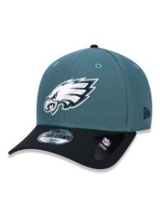 Boné 940 HC - NFL - Philadelphia Eagles - New Era