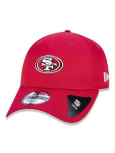Boné 940 SN - NFL - San Francisco 49ers - New Era