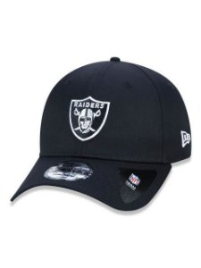 Boné 940 SN - NFL - Oakland Raiders - New Era
